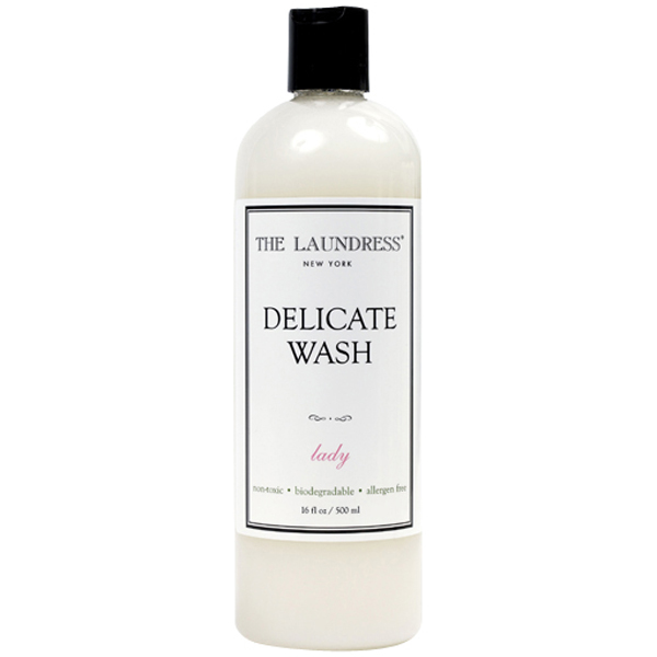 all natural delicate wash