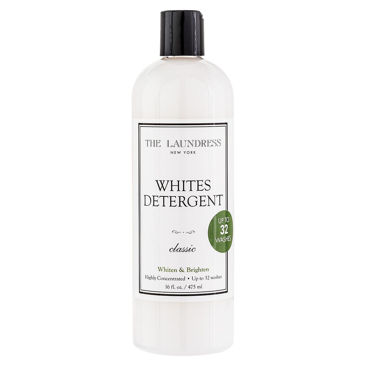 all natural whites detergent