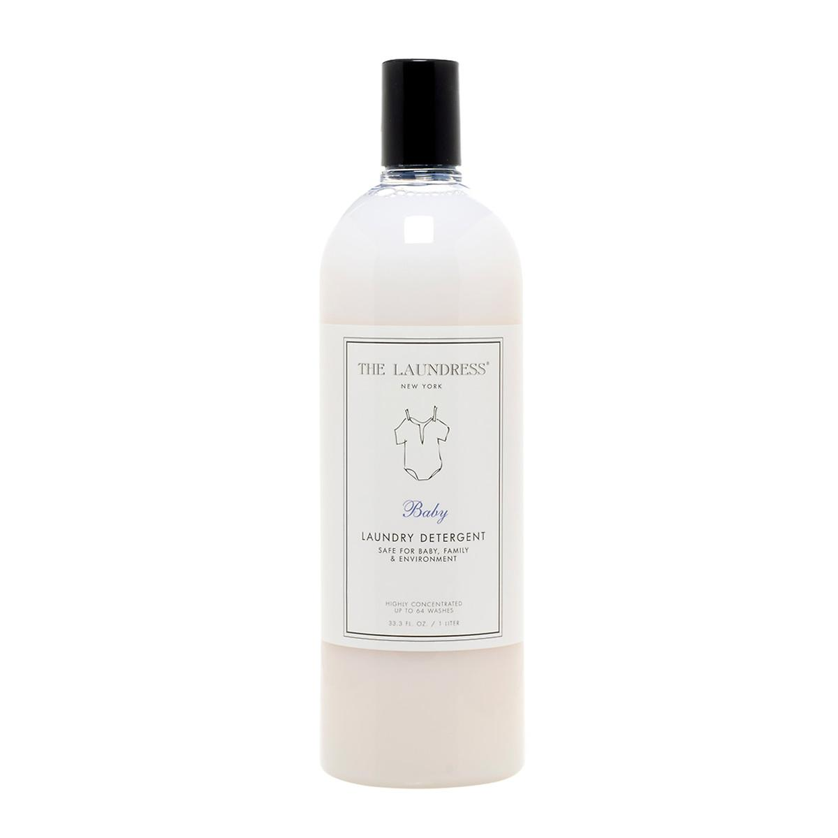 all natural baby detergent