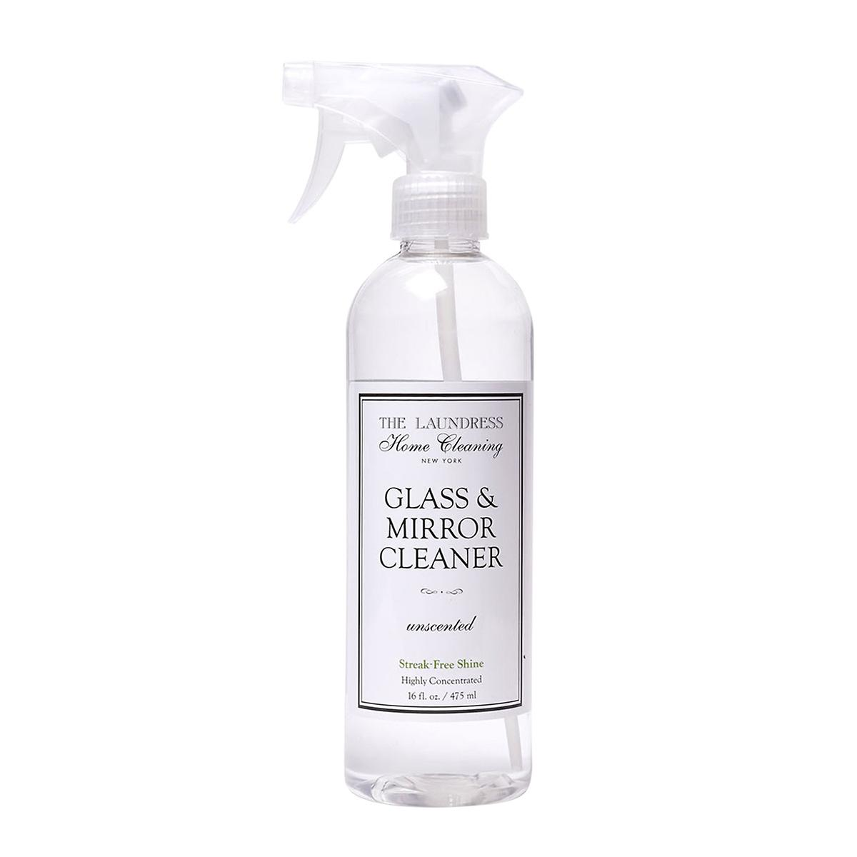 all natural glass & mirror cleaner