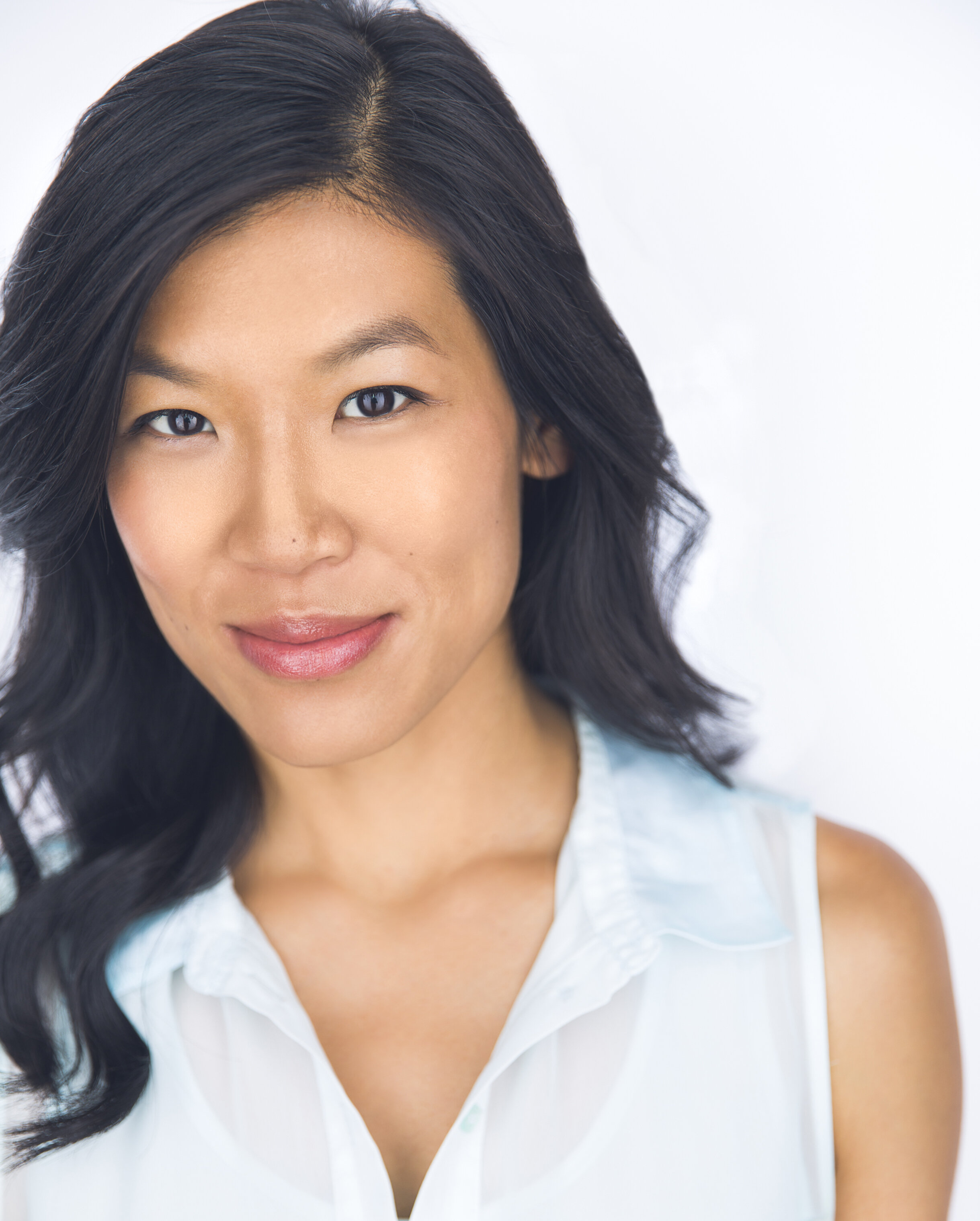 Nancy Sun, Founder, Possible Things