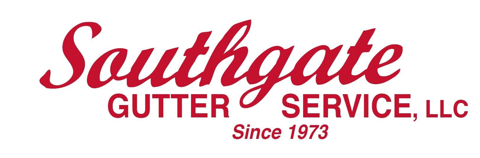 Southgate gutter.JPG