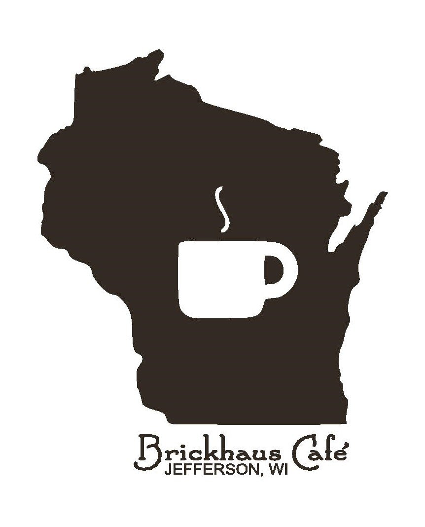 Brickhaus Cafe Website - FacebookInstagram