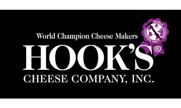 Hooks Cheese Website -