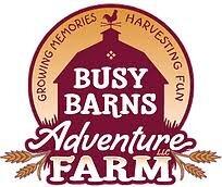 Busy Barns Adventure Farm Website - FacebookInstagram