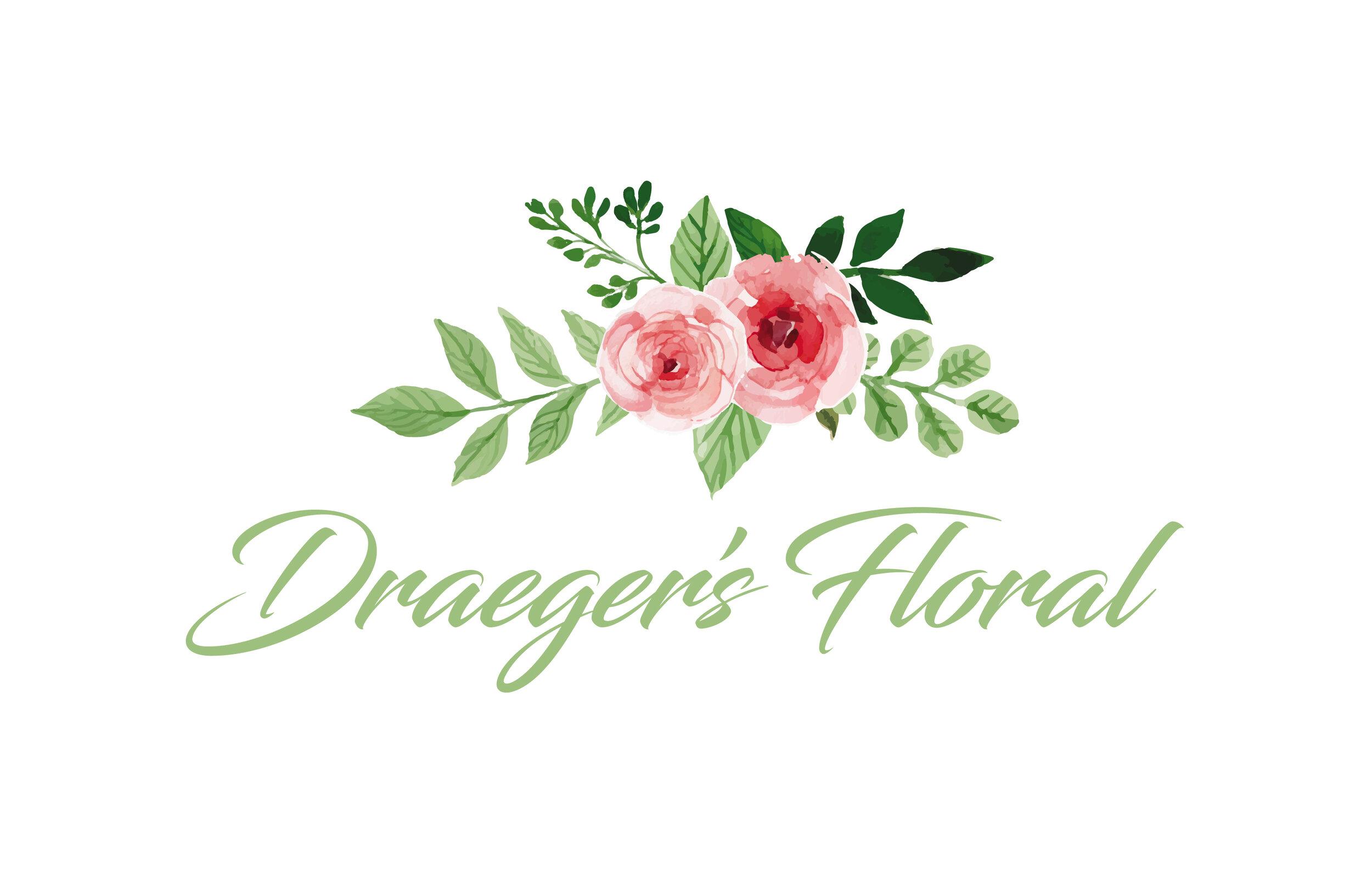 Draeger's Floral Website - FacebookInstagram