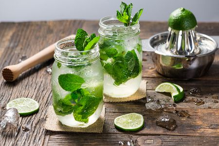 Plants to Eat and Grow this Summer: Mint