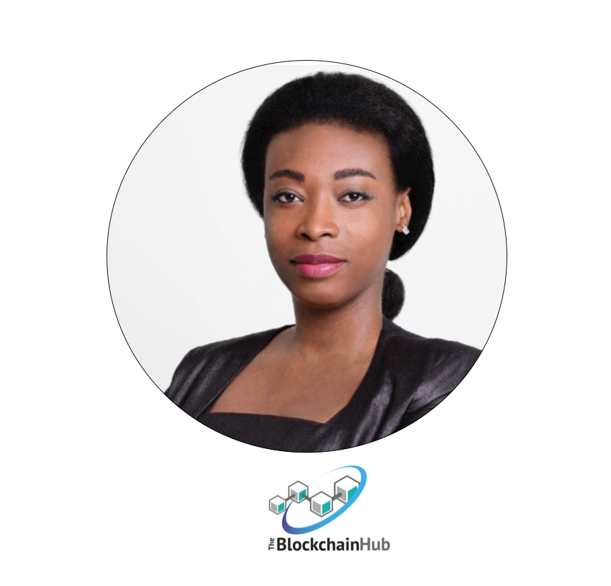 Othalia Doe-Bruce, Blockchain Education -