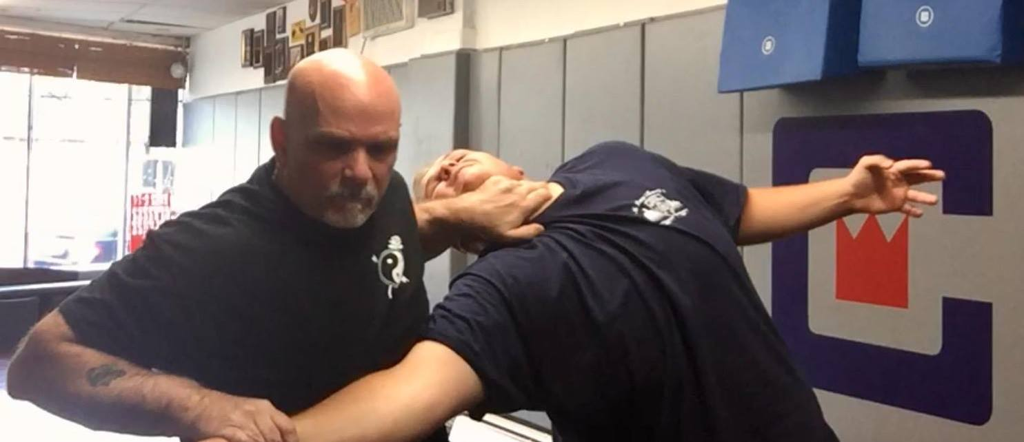 """Andy Copertino  first walked through the door of Modern Warrior in August 1987, and earned his black belt in 1994.  He has been a mainstay at the school ever since, instructing weekly Bo Fung Do martial arts classes and leading various Weekend Workshops, as well as our daylong intensive retreat at Bethpage State Park.  An  NYPD  Detective (Ret.), Andy credits his training at Modern Warrior with helping him throughout his career """"...on many occasions. If not for this art, I would not be walking this earth, and my kids would not have been born."""""""