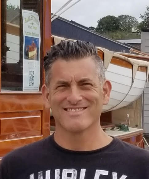 Larry Rampulla  originally joined Modern Warrior in 1989. He took a hiatus in 1993, due to career obligations, eventually returning to the school in 2012.  He earned his black belt in 2018 and continues to assist with weekly Silverbacks classes for seniors, as well as with D group Bo Fung Do martial arts classes.  Larry currently also assists with Rape Prevention classes and Weekend Workshops. The philosophy and teachings of Modern Warrior are an integral part of his life.