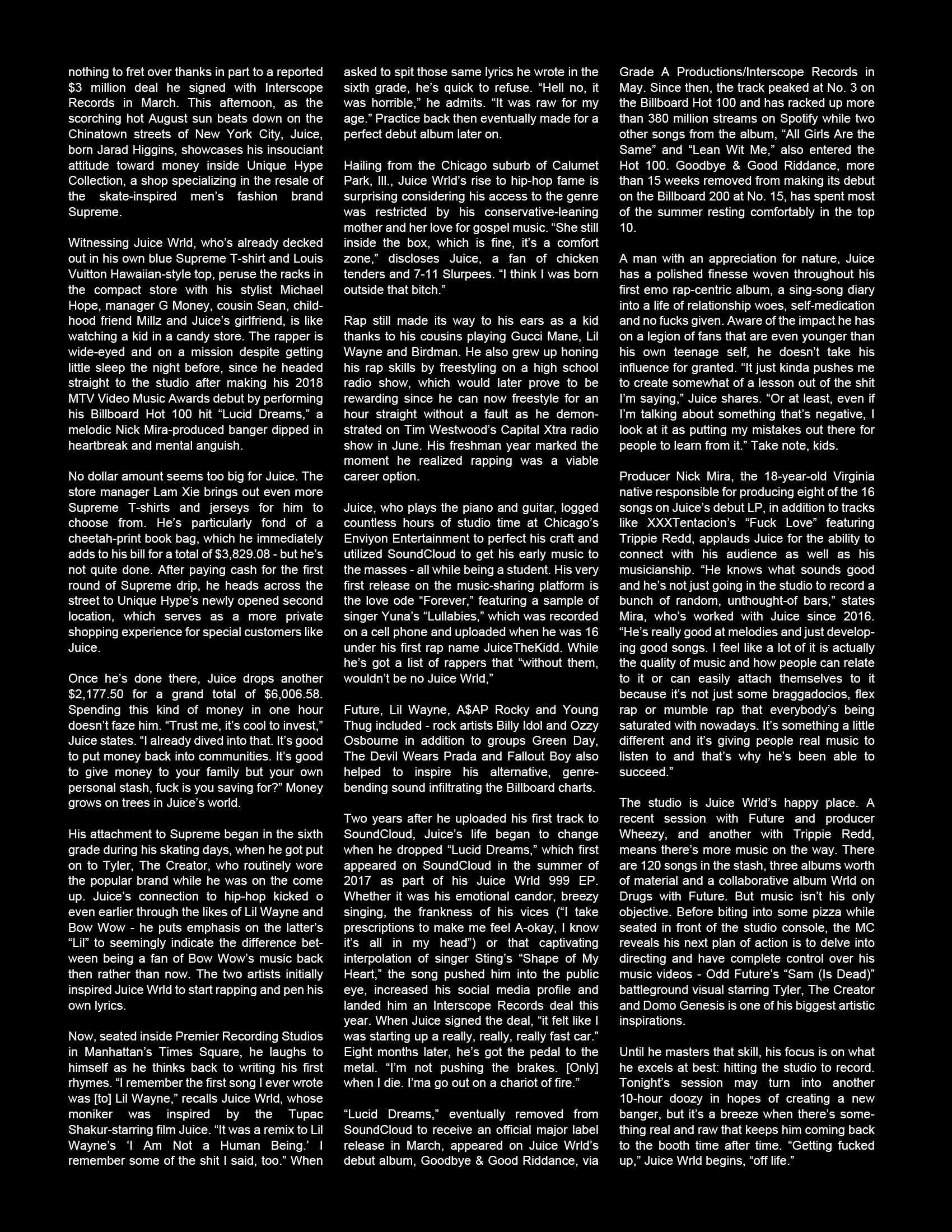 RockLan One Magazine