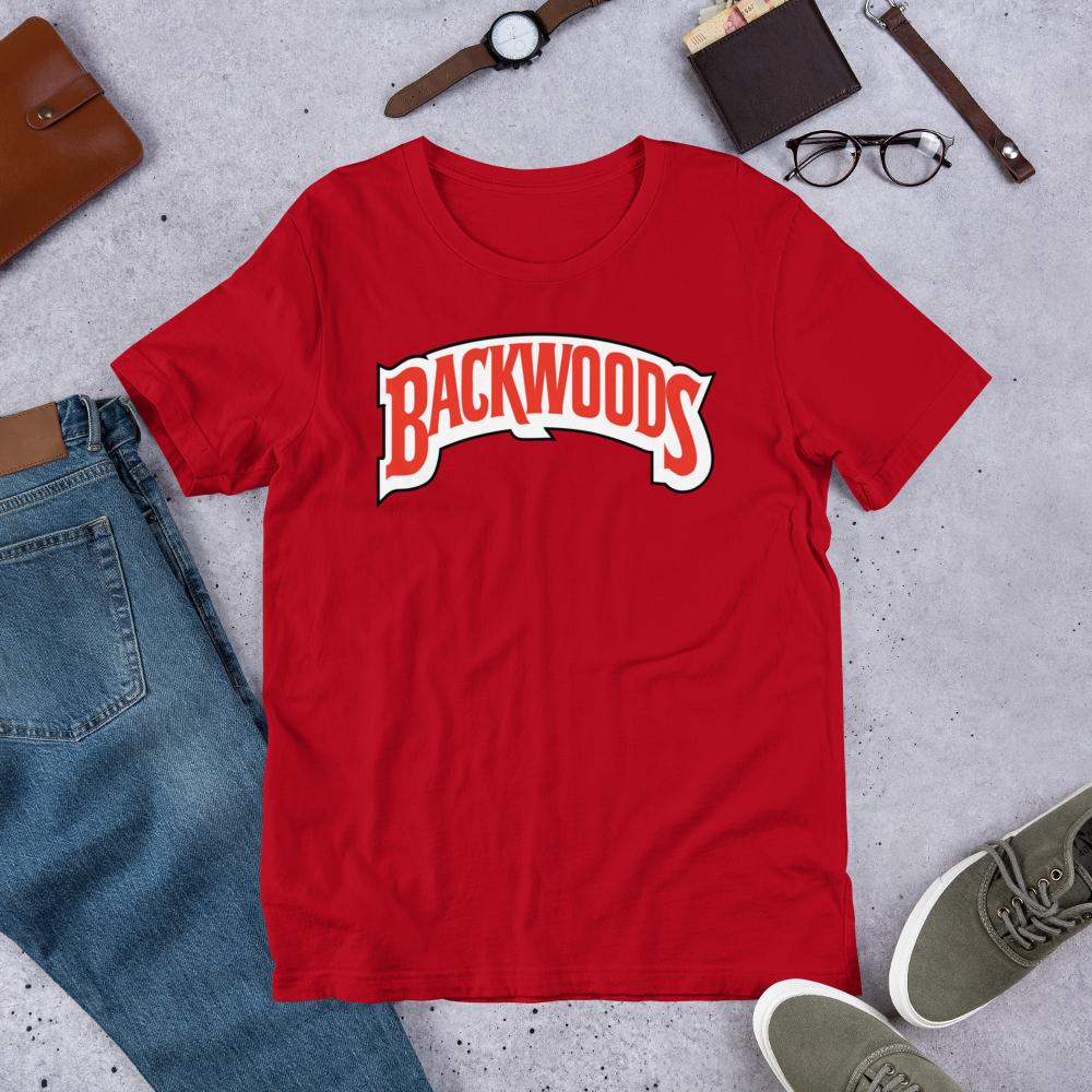 Backwoods Collection #Backwoods