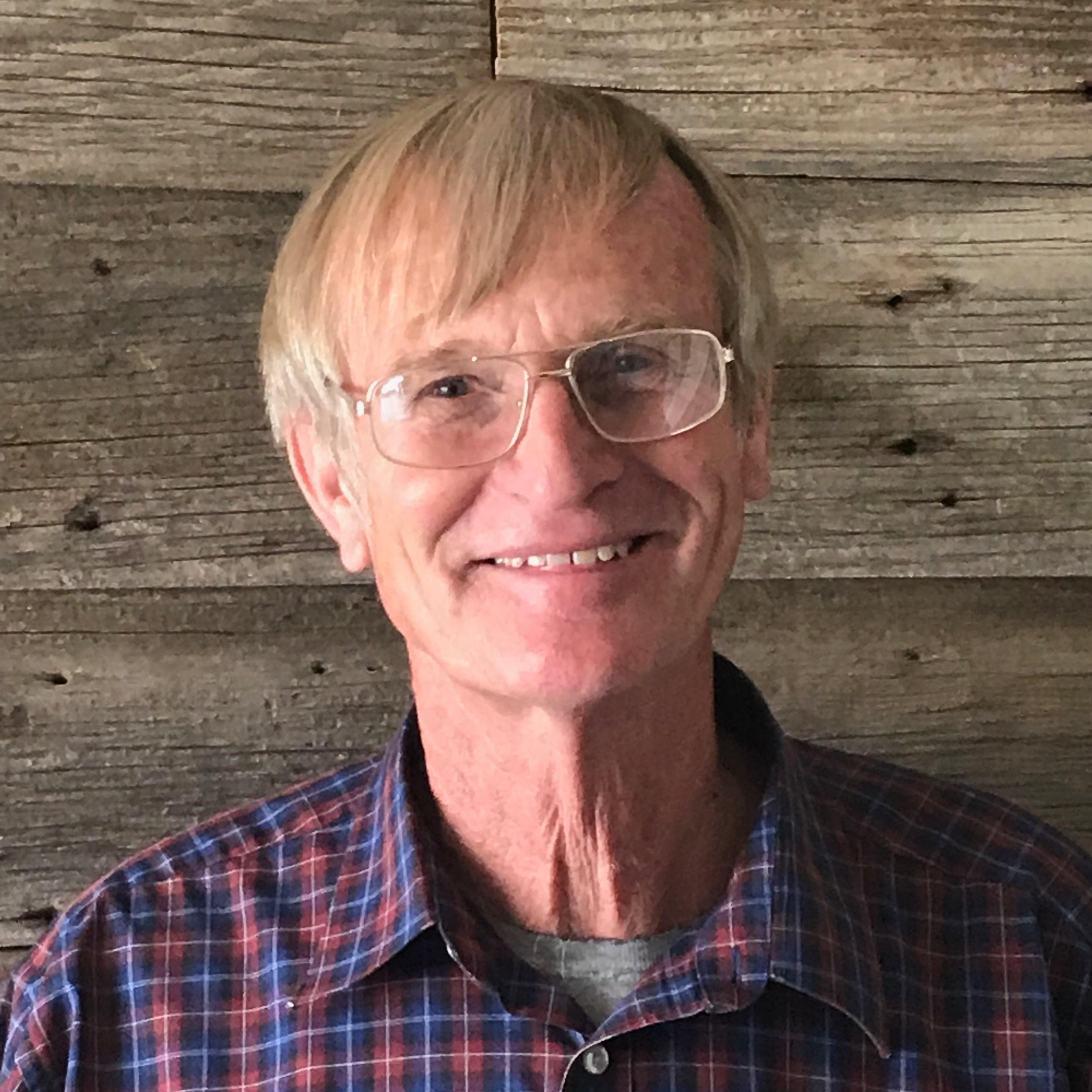 Pastor Kirk Dunham