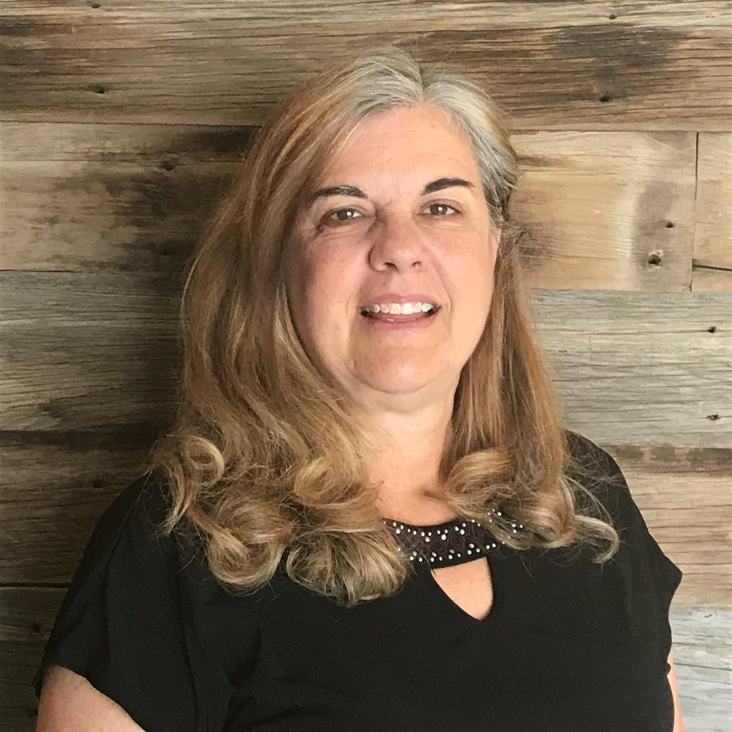 Paula Dunham - Worship & Children's Ministry Leader