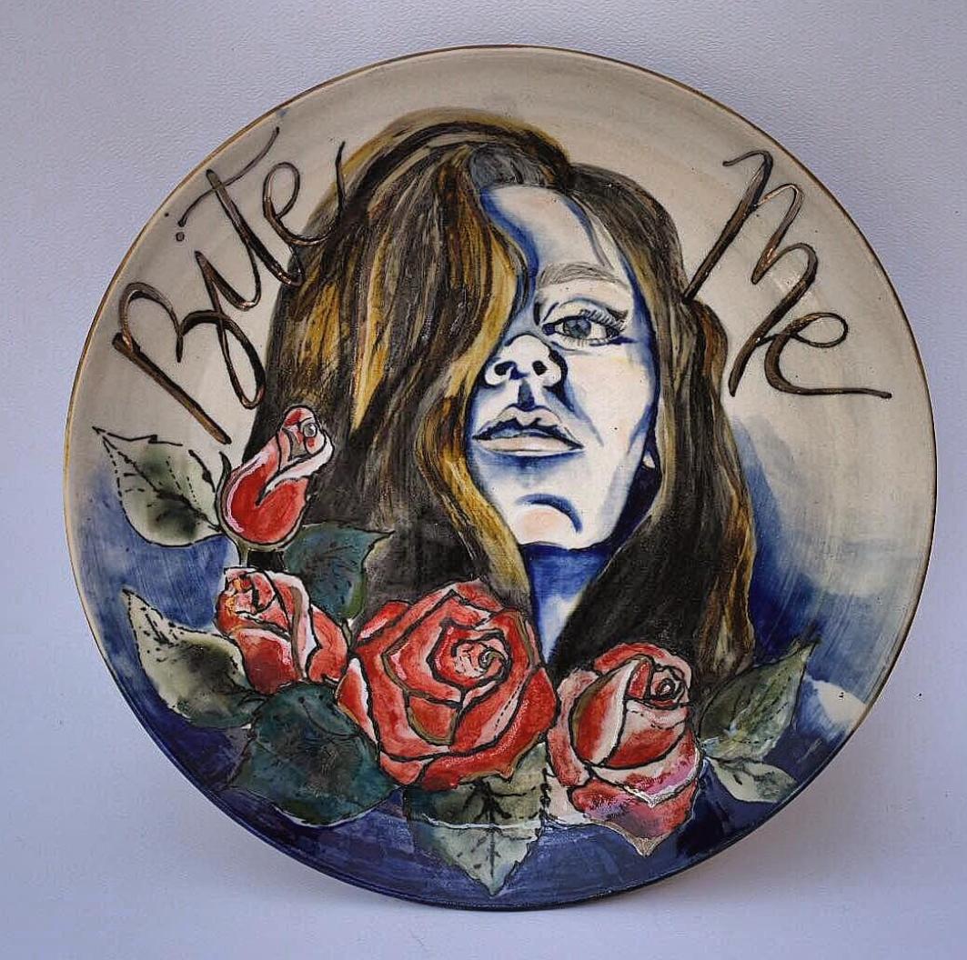"""Bite Me"" - Monique Rivera"