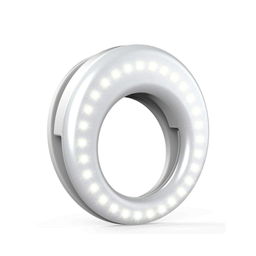 iPhone Ring Light - I throw it in my handbag when I'm going out to nicer dinner/events where it will be dark & I know we will be taking lots of photos, it makes a huge difference! I also use it at home when I'm taking cute photos & videos of the baby.