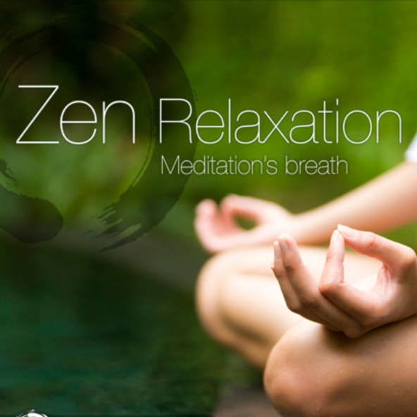 I've been really enjoying this relaxation/meditation playlist on Spotify. I'll dim the lights & play it as I'm winding down for the night, or even when I'm already in bed.