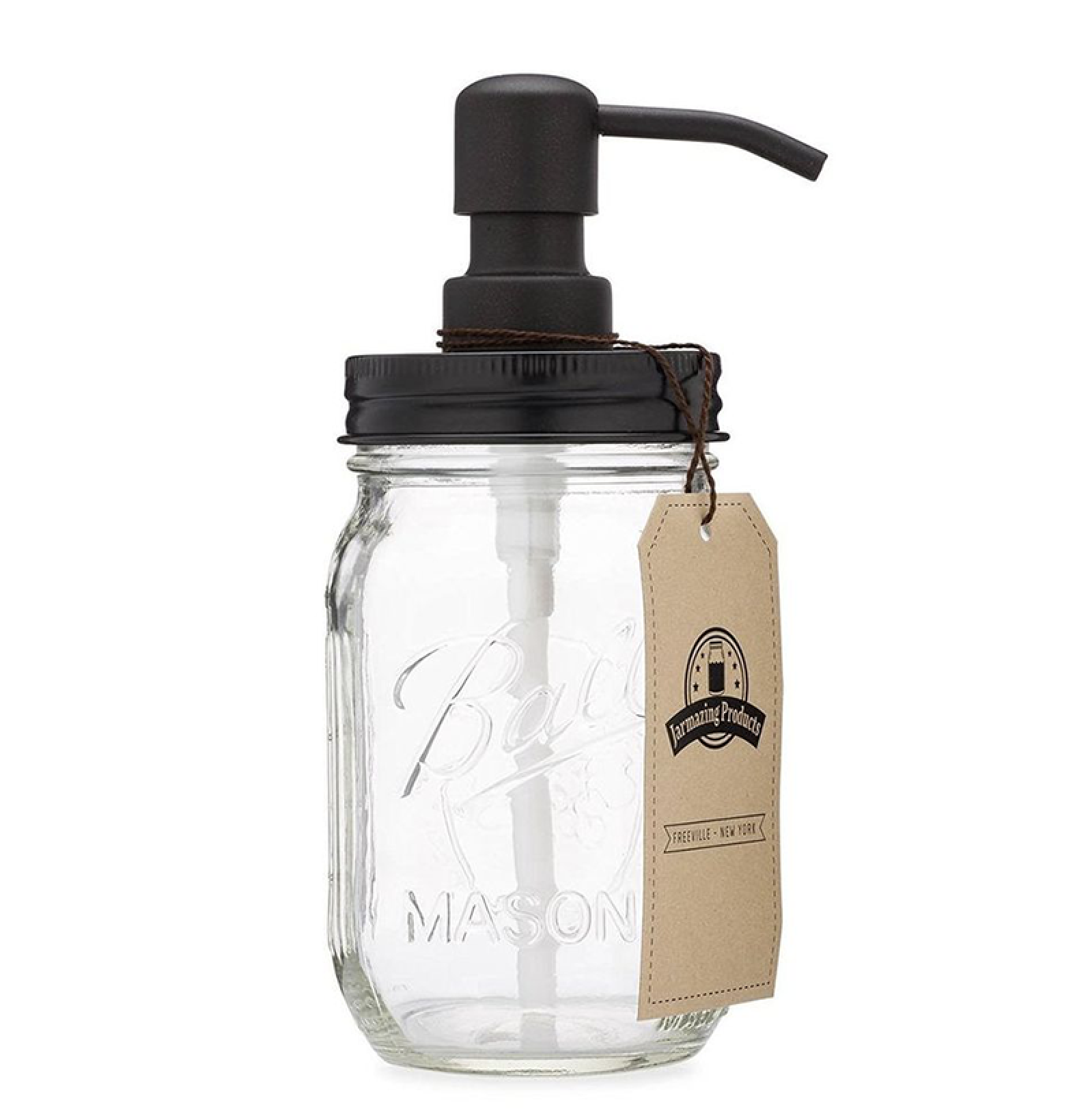 Soap Dispenser -