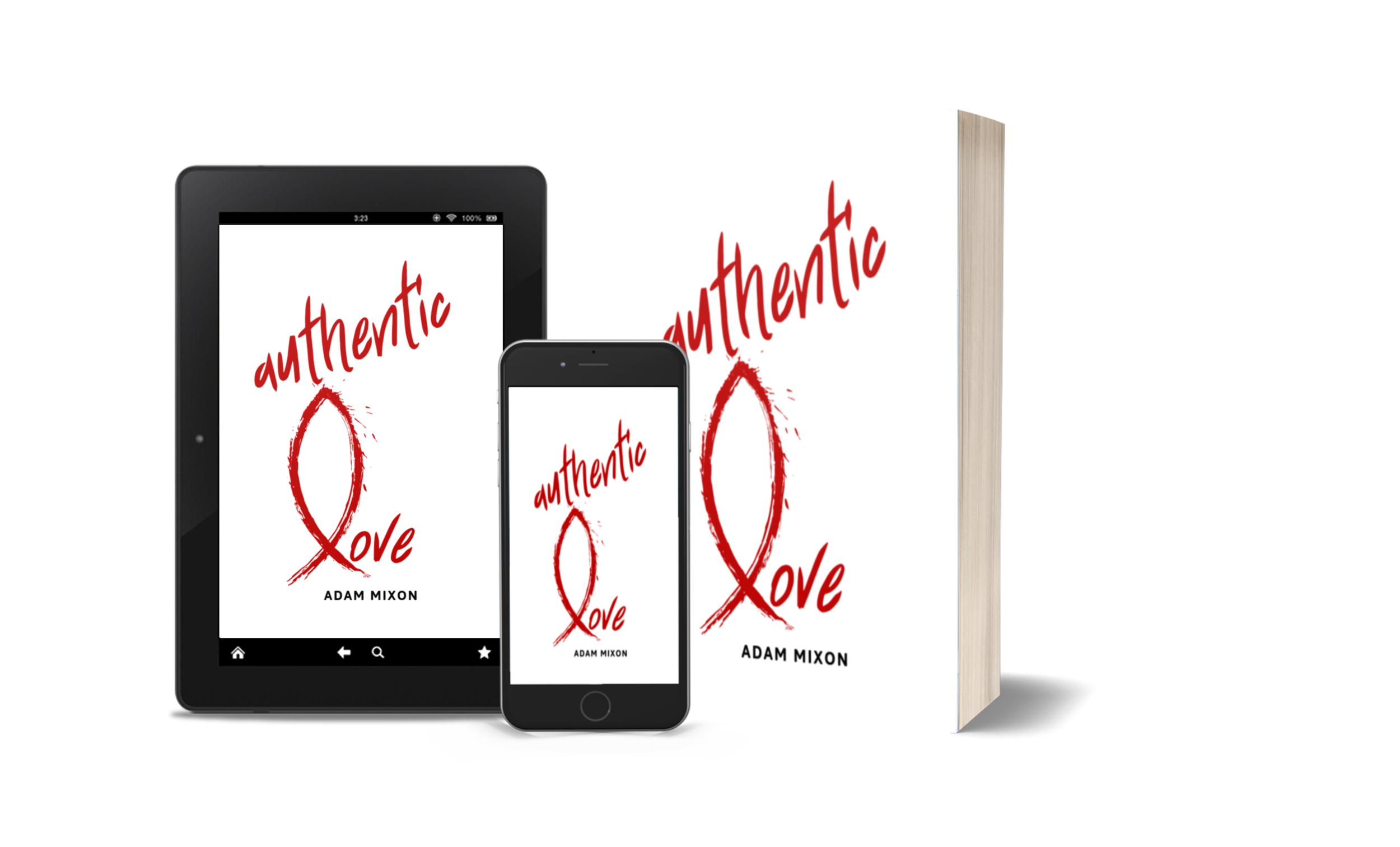 Authentic Love -