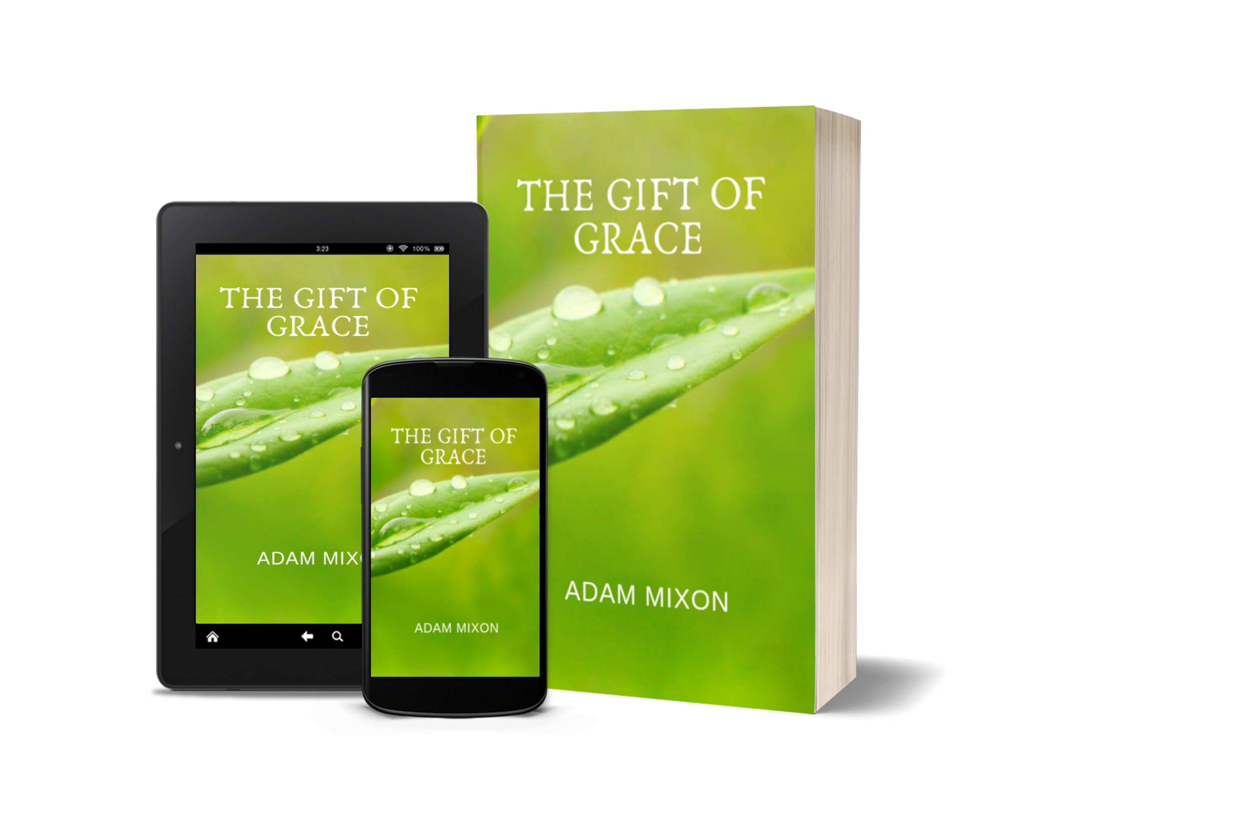 The Gift of Grace - Healing through forgiveness…