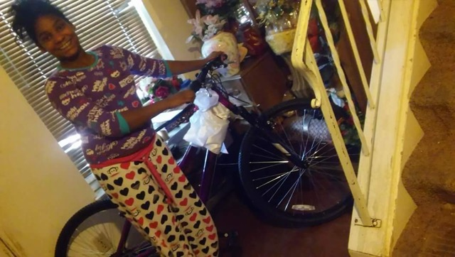 36-Christmas Day! A bike for Monet.jpeg