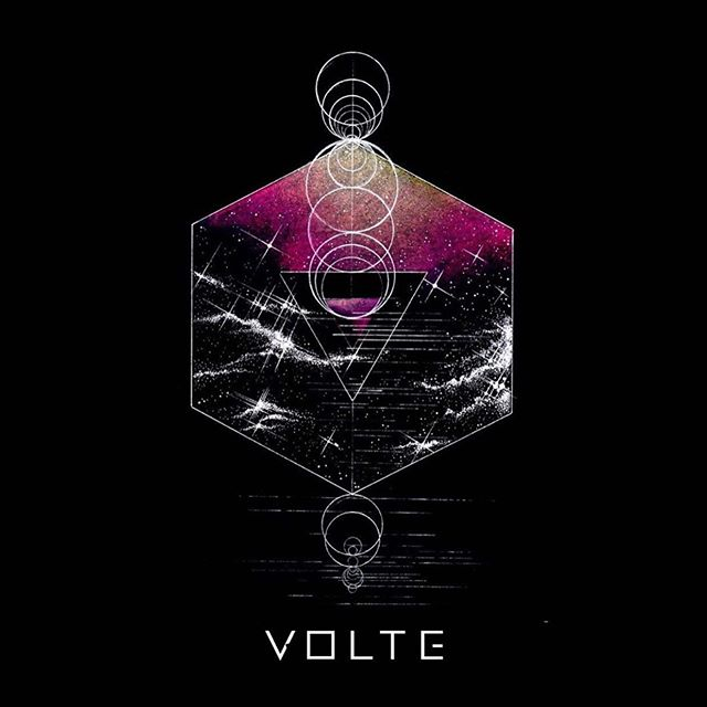 It's here!!! Our debut album is now available on all digital music platforms! Go listen now and let us know what you think!!! #volte #rock #newalbum