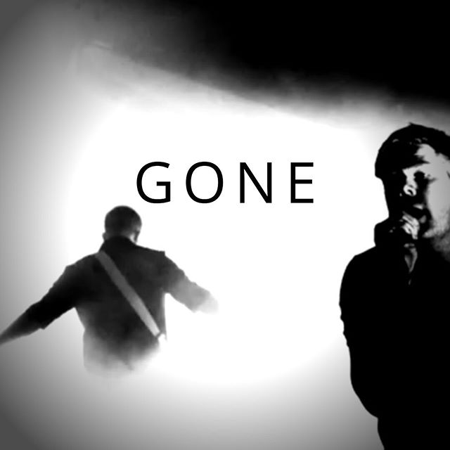 Gone was the first song that was completed both in the writing process and in the studio. It was one of the songs that was created by Carter singing a verse and chorus of it and sending it to Korey for him to create the music to it. It was the first of many songs written in that fashion.  Gone is available on all digital platforms. Check the link in our bio for the music video! #punkrock #gonevolte #volte #voltemusic #gone #rock