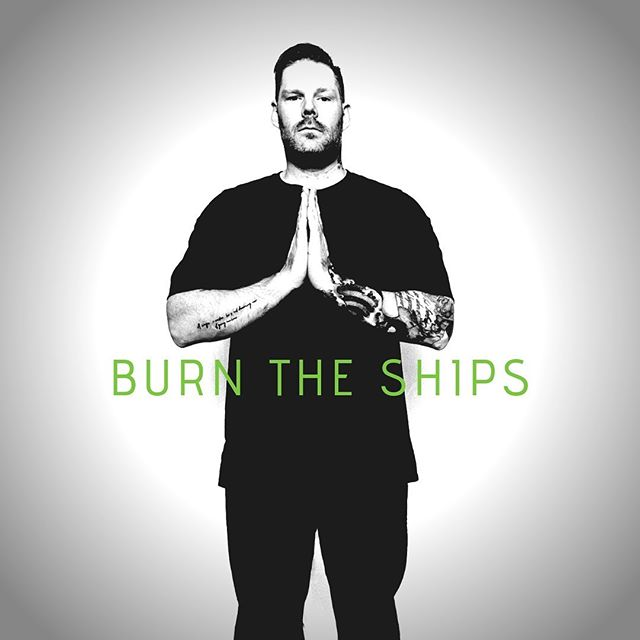 The lyrical concept for our song Burn the Ships comes from the tale of Cortès. When Cortès landed in Mexico he ordered all of his men to burn the ships so that there was no option of surrender. The safety net was gone and they had no choice but to win the battle.  Check out Burn The Ships and all of our other songs on all digital platforms.  #volte #rock #cortez