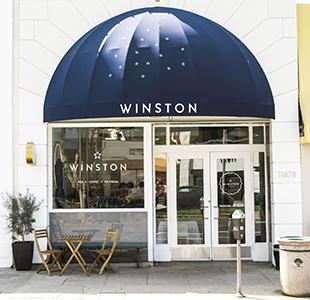 WINSTON PIES -