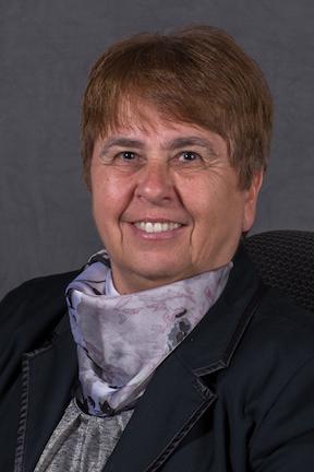 Michelle Pinch