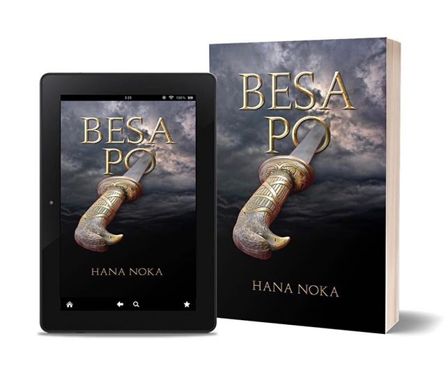 Don't miss your copy of 5⭐️ historical fiction novel 'Besa Po' #paperback or #ebook #ebookkindleamazon #newreleases #historicalfiction #queenteuta #illyria #booksturningtomovies