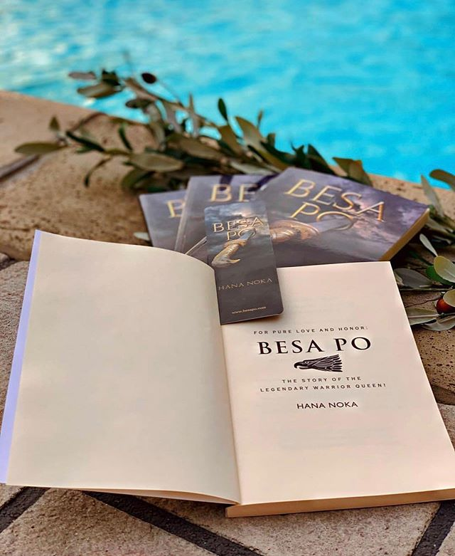 What are you reading? #SummerVacation #BesaPo