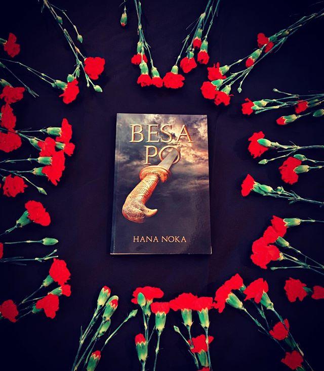 Love, lose, betrayal... #BesaPo