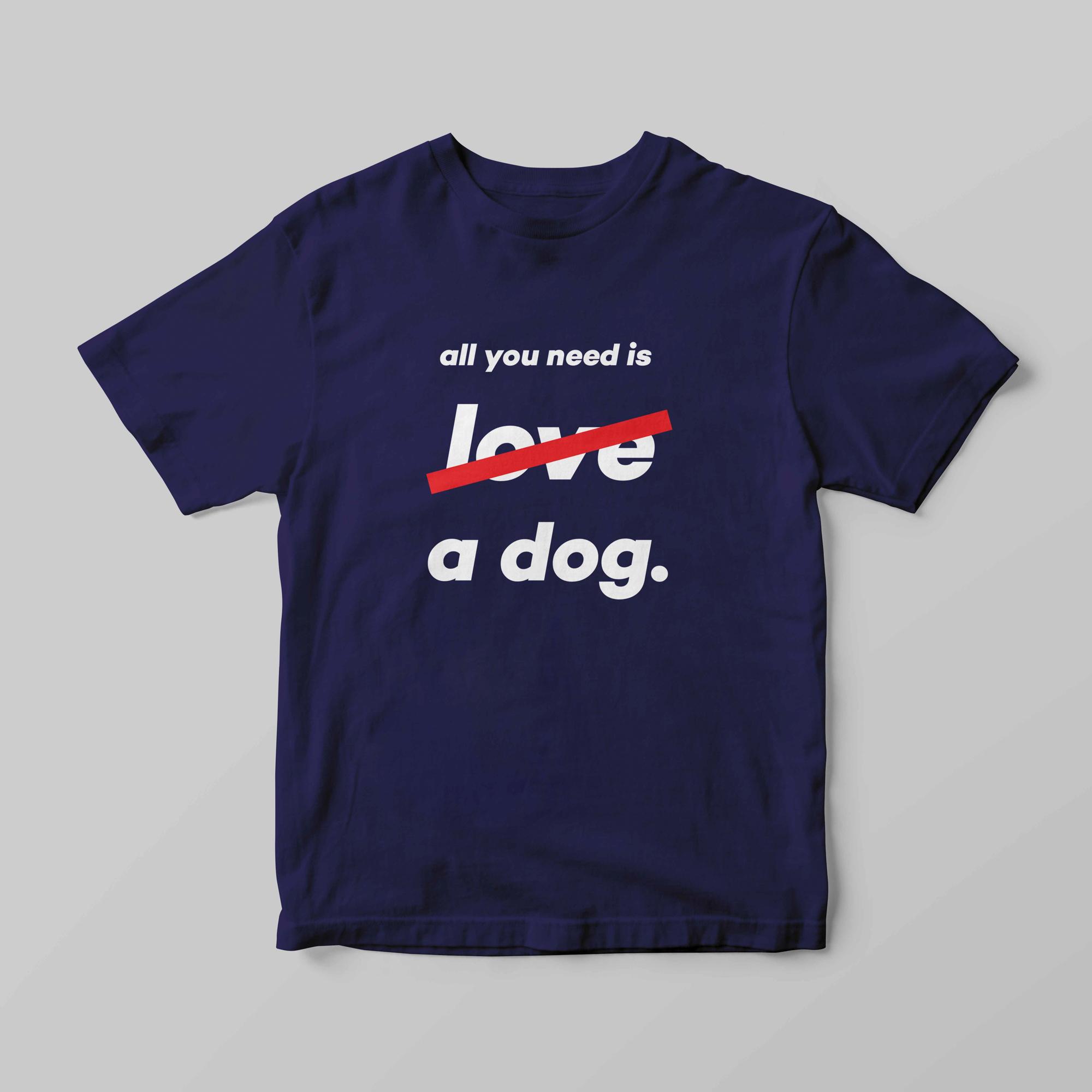 Need A Dog - Navy Blue.jpg