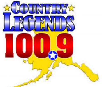 COUNTRY LEGENDS 100.9 FM