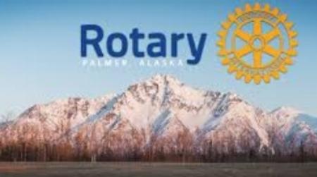 ROTARY CLUB OF PALMER
