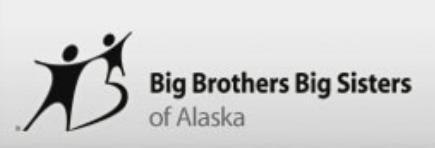 BIG BROTHERS BIG SISTERS OF ALASKA