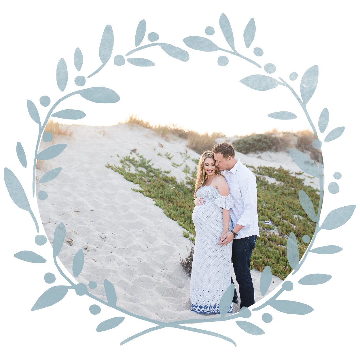 Meghan O'Sullivan Photography fine art wedding and portrait photographer serving Santa Clarita, Los Angeles, Ventura County and beyond.