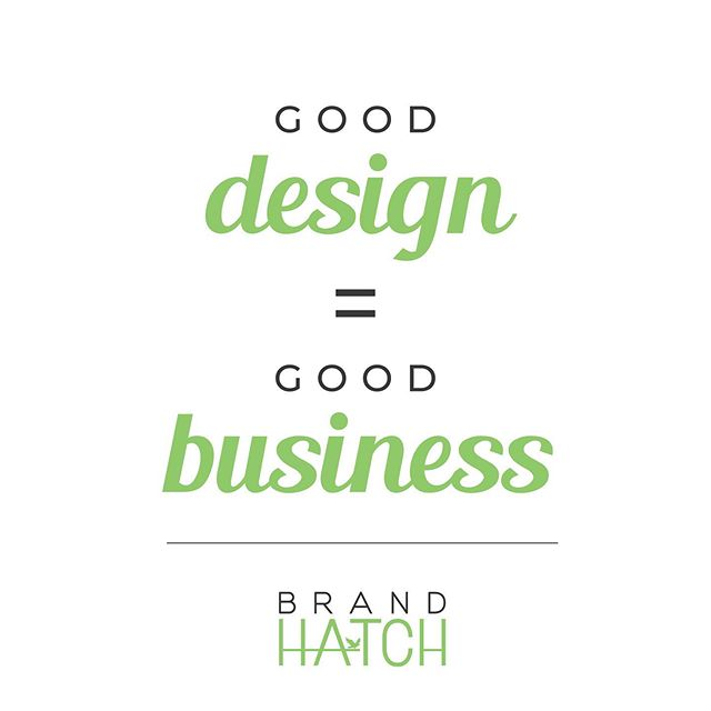 Happy Friday! Need a brand refresh? We're the missing piece 🧩  #LetsGetHatching #branding #gooddesign