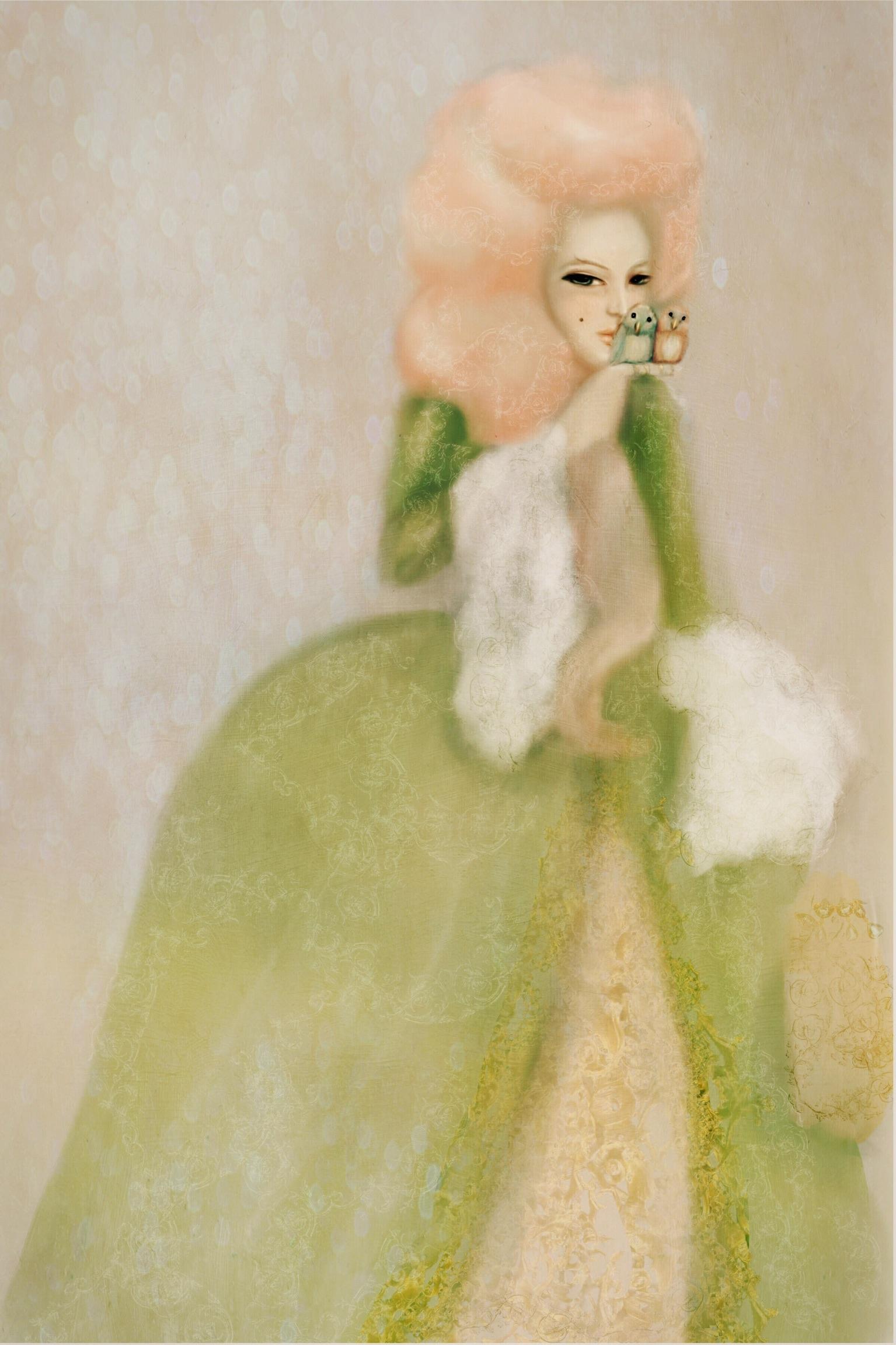 marie-antoinette-pink-hair-with-bird-illustration.jpg