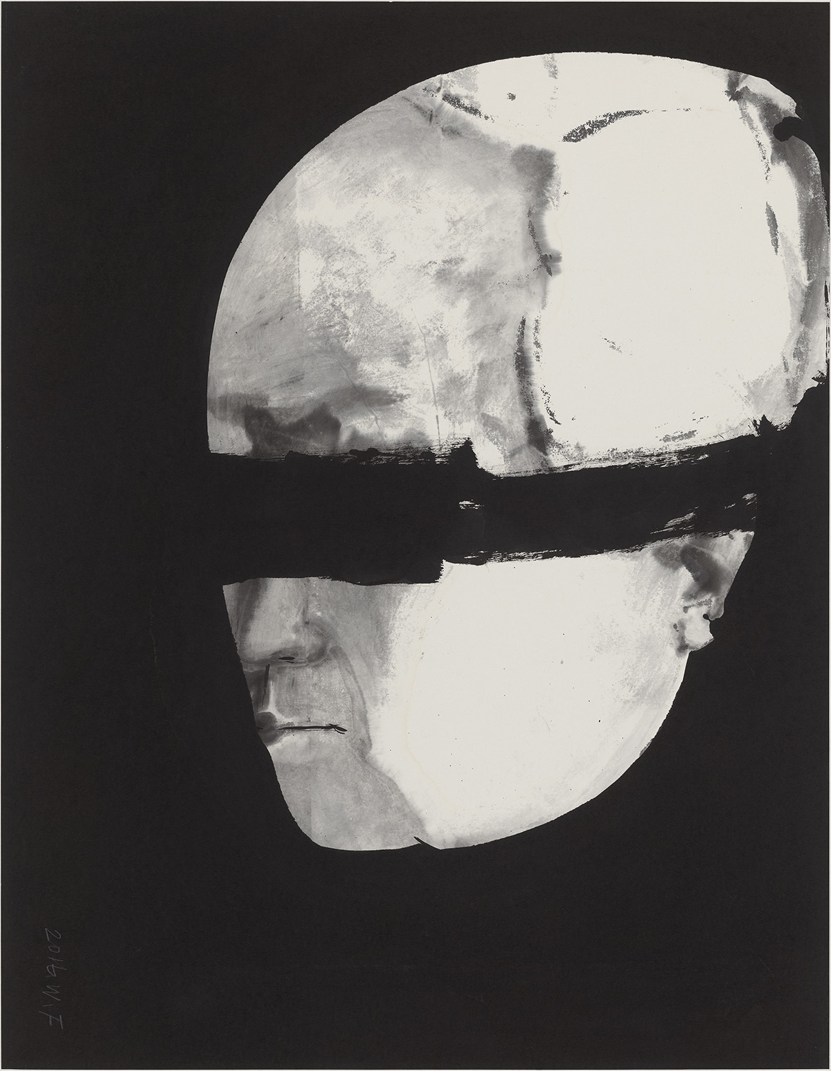 New Chinese Ink  Exhibition of ink paintings-Wang Fei.jpg