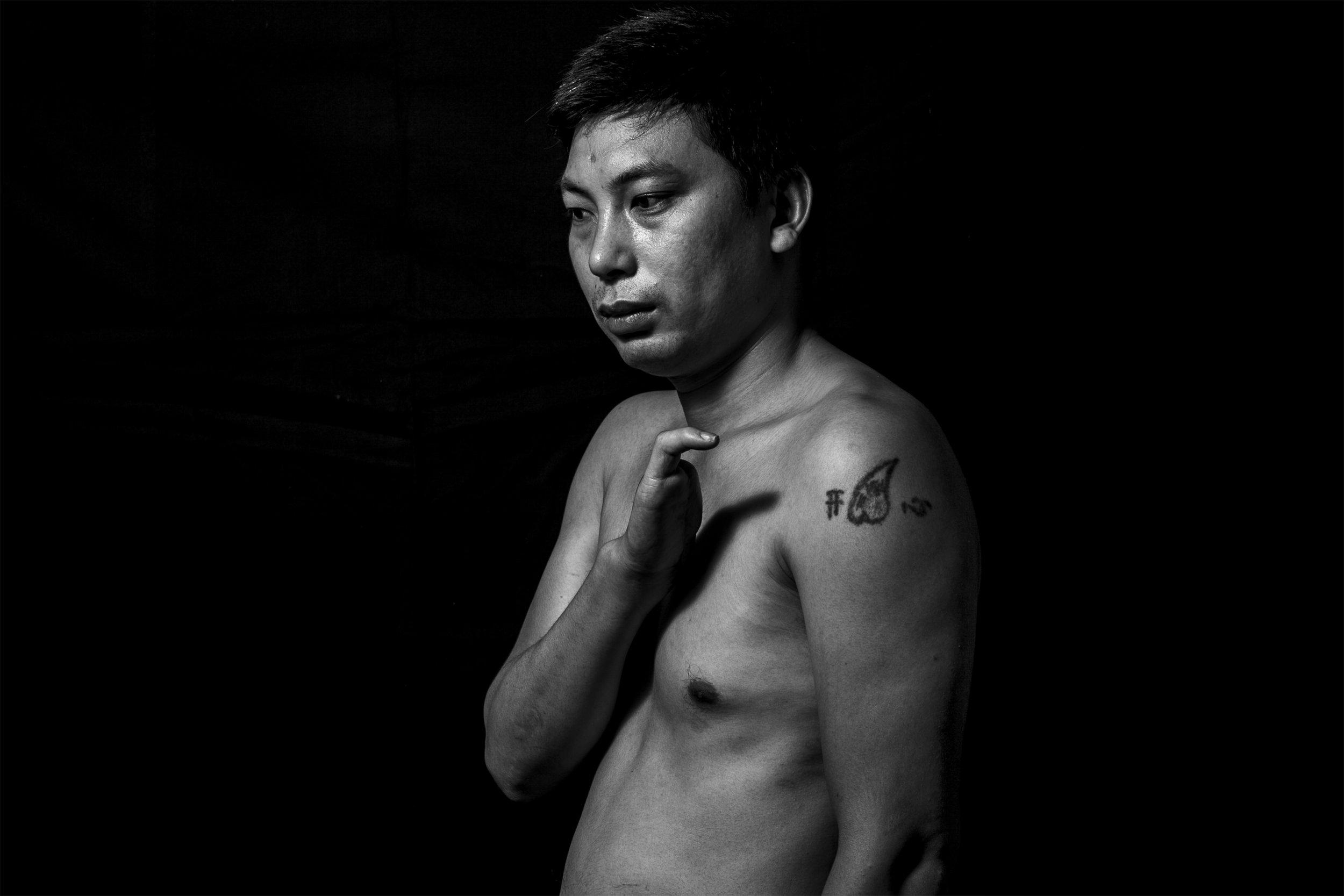 The Portraits- Guo Jijiang   - Sep 18-Oct 16, 2016