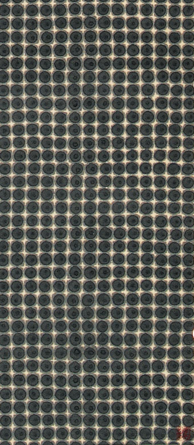Li Zhihong, Infinity series, ink on rice paper, 2008.jpg