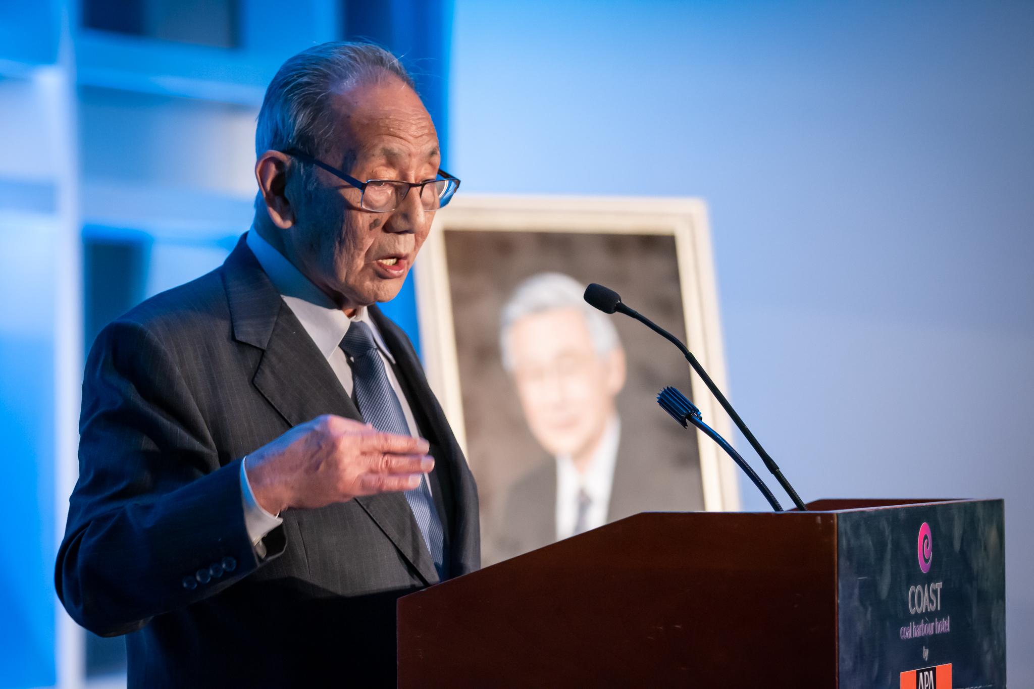 Gordon Kadota speaks candidly about Shig Hirai