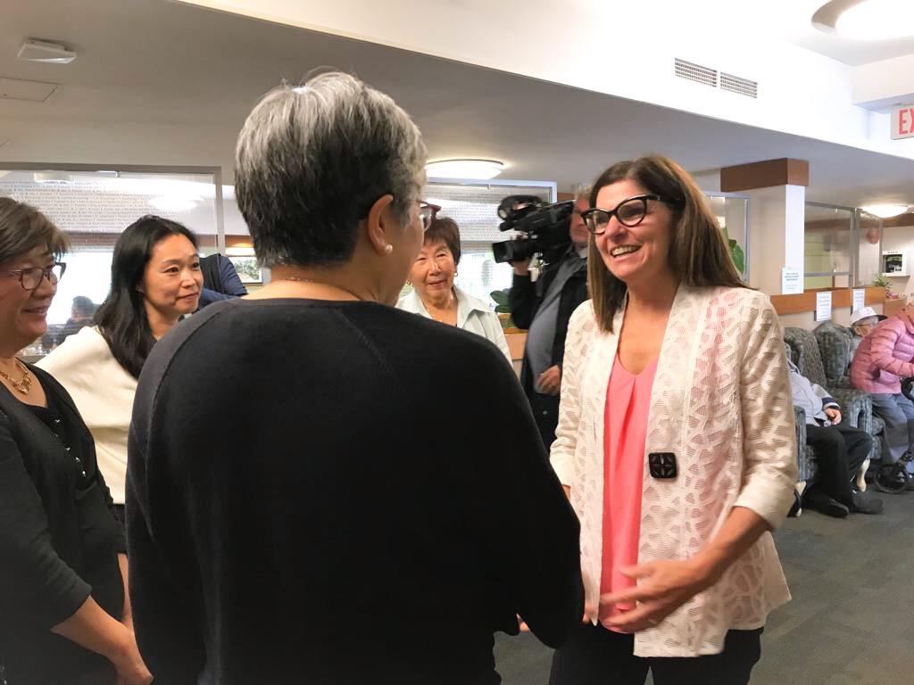 Minister Tasi Visits Nikkei Home (5).JPEG