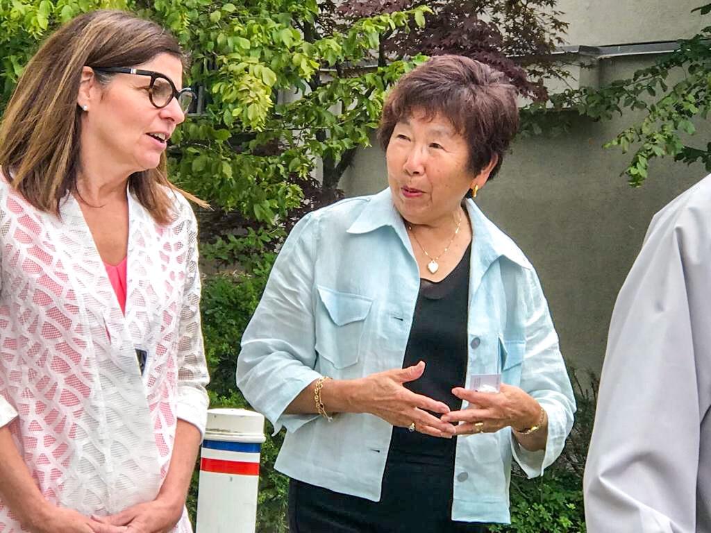 Minister Tasi Visits Nikkei Home (9).JPEG