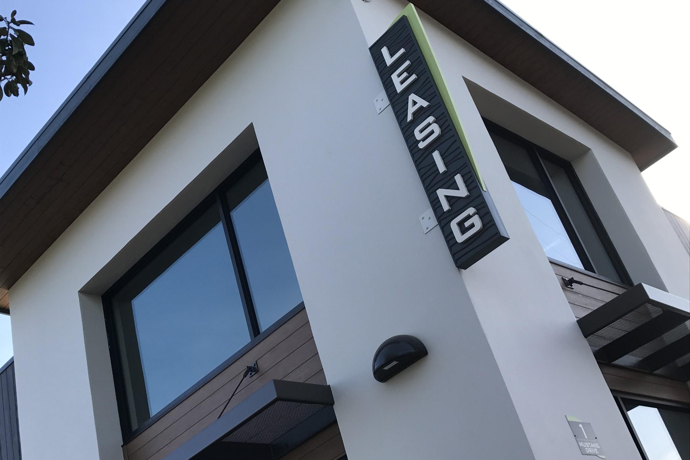 Mustang Village Leasing Office - San Luis Obispo, CA