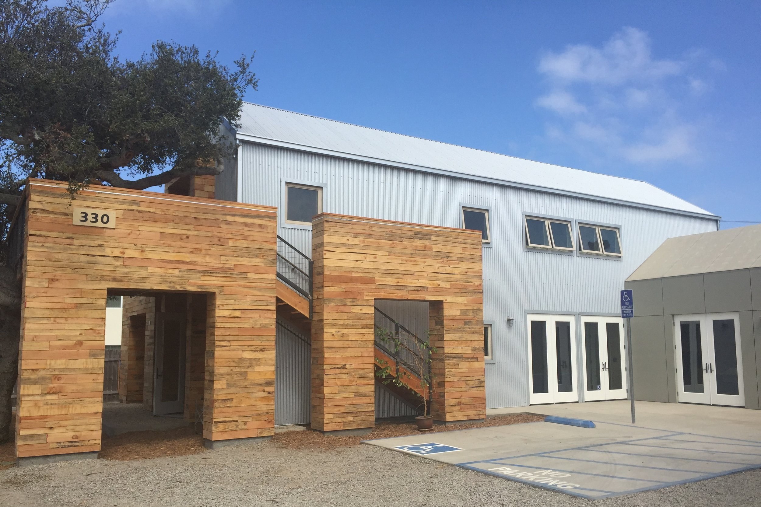 MW Architects - San Luis Obispo, CA