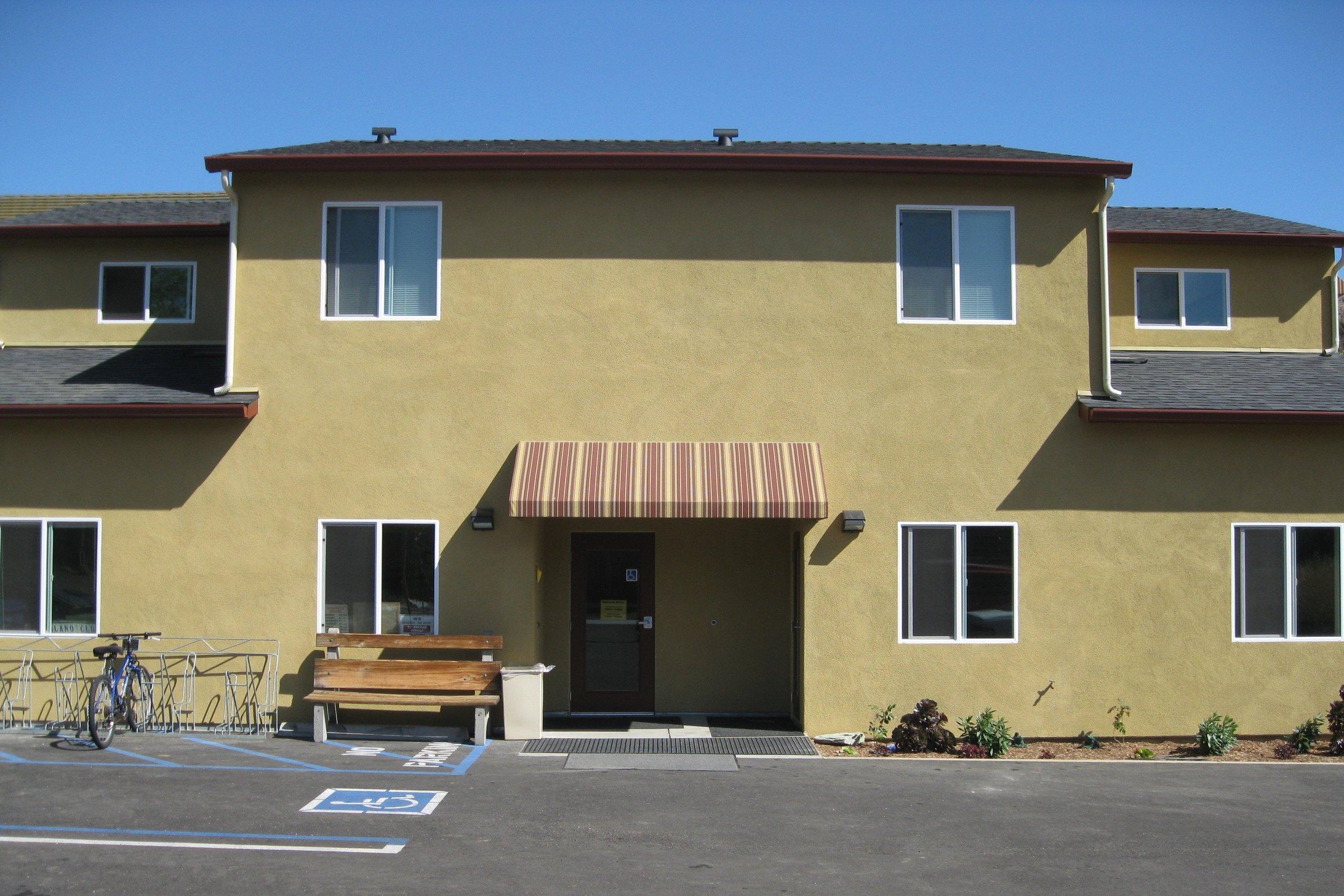 Alano Club - San Luis Obispo, CA
