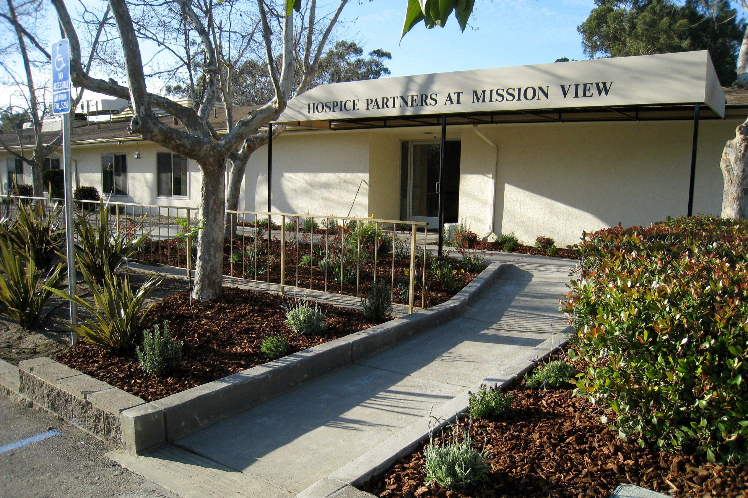 Hospice Partners - San Luis Obispo, CA